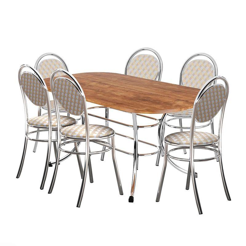 Mesa-de-Jantar-Laura-6-Lugares-Carraro