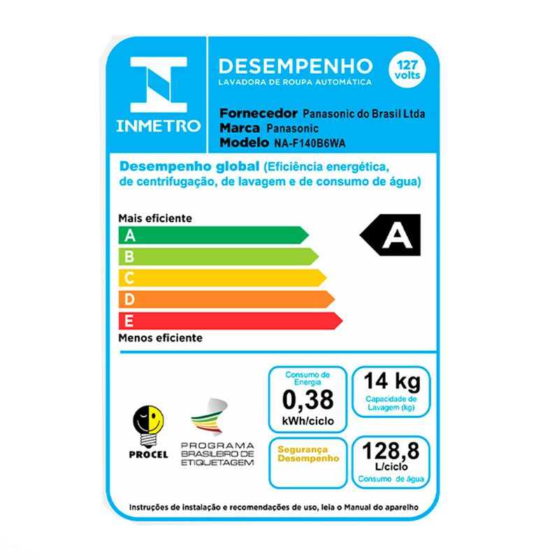 Lavadora-de-Roupas-Automatica-Naf14-Panasonic