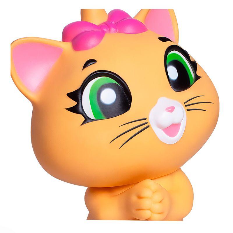 Gato-de-Brinquedo-Pilou-Samba-Toys