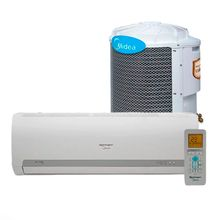 Ar Condicionado AirVolution 18000 Btus Inverter Springer